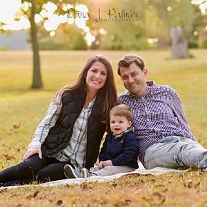 Love Fall Family Mini