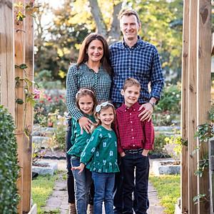 Horne Fall Family Mini