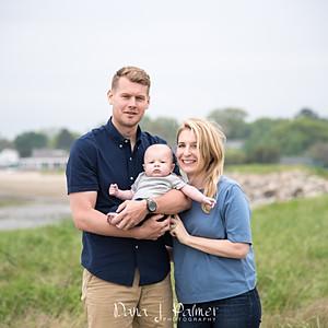 Rumbold Spring Family Shoot