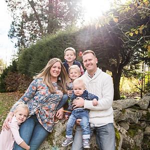 Saineghi Family