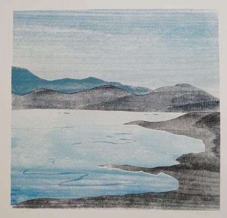 Ocean Landscape 1