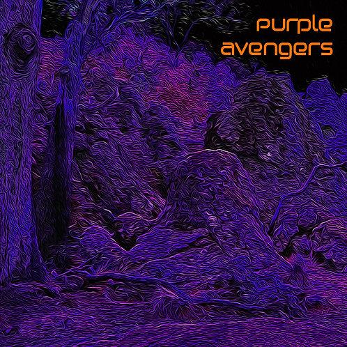 "Between the Silver Rails / Miranda 7"" single"