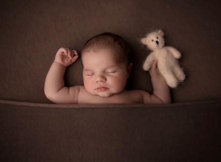 Cute newborn baby photos- Tampa newborn baby photos