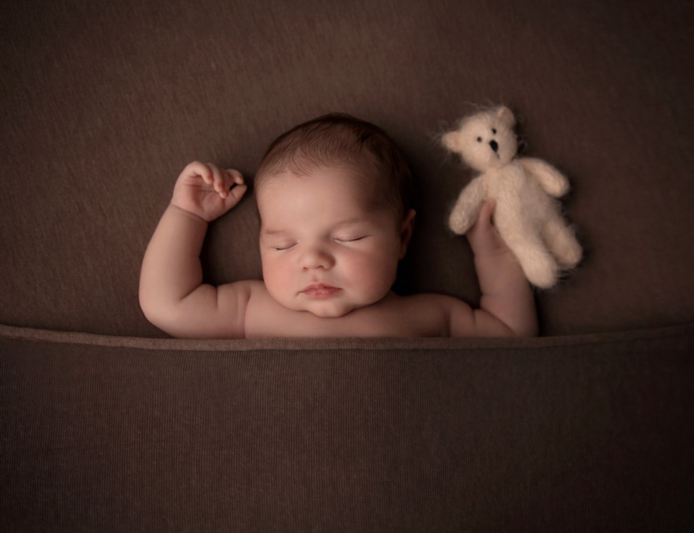 Cute newborn baby photos- Tampa newborn baby photos