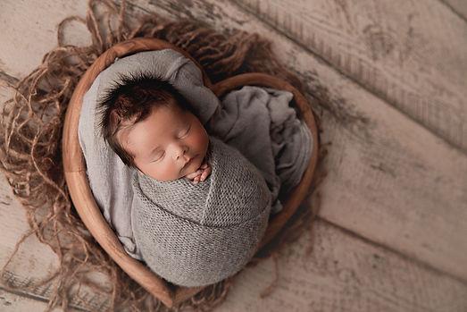 Tampa newborn baby photography