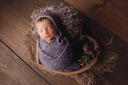 Newborn Petite Package