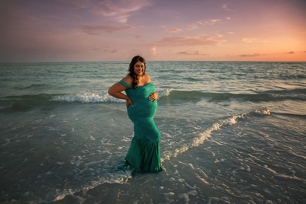 Maternity photos in tampa