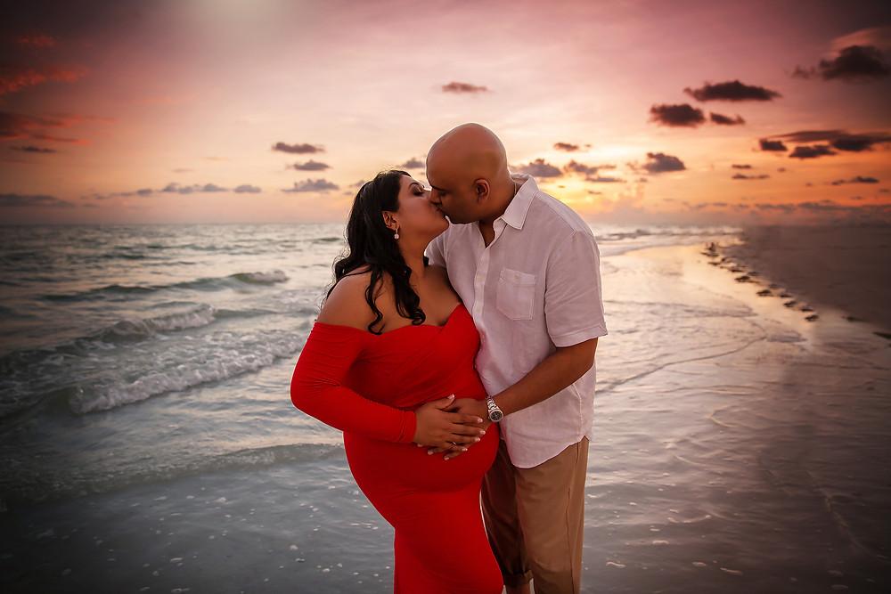 Tampa pregnancy photo