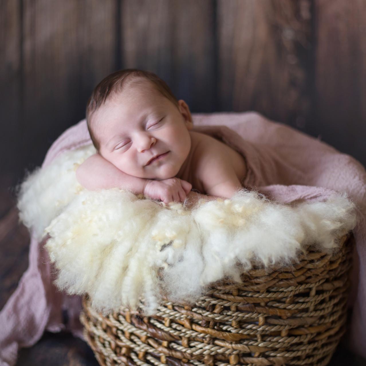 Emma- Tampa newborn session
