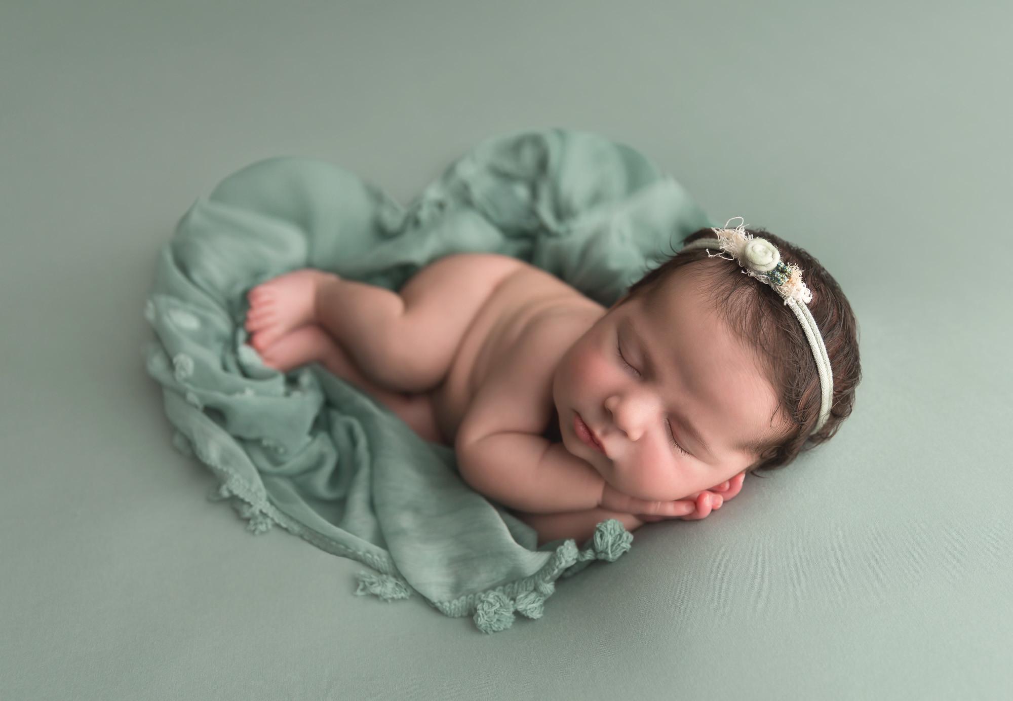 Newborn Retainer Fee