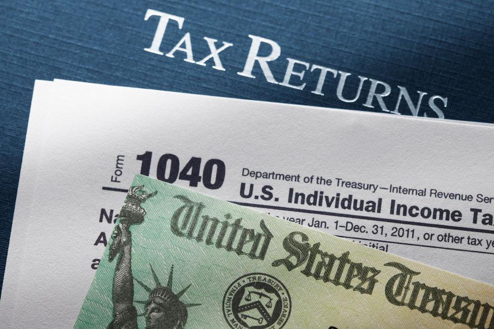 Basic Tax Preparation