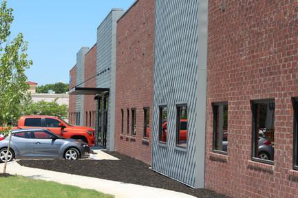 Jarden Zinc Headquarters