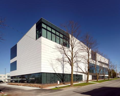 MSU O'Reilly Clinical Health Sciences Center