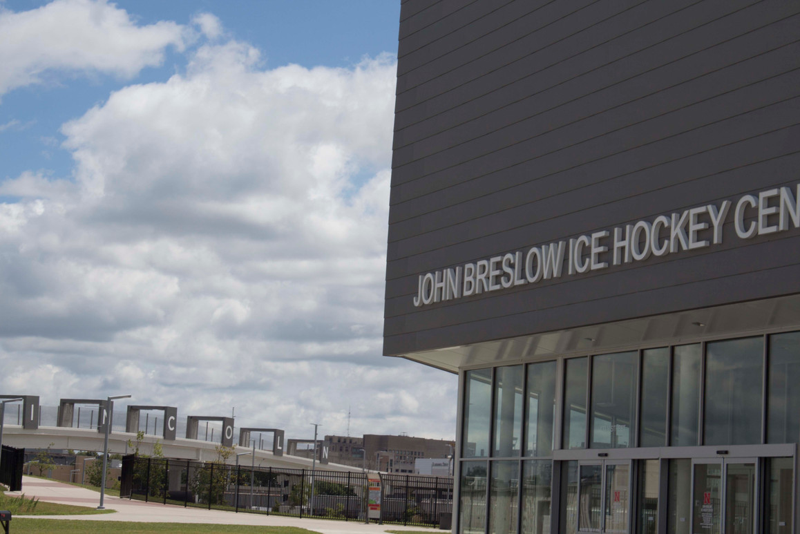 John Breslow Ice Hockey Center