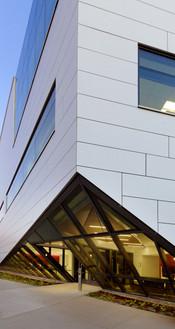 MSU O'Reilly Clinical Health Sciences Building