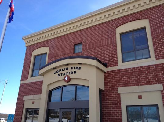Joplin Fire Station #4