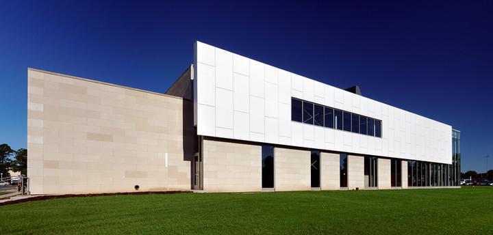 MSU Welcome Center