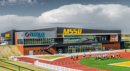MSSU-Field House