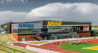 MSSU-Field House
