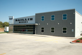 Baillie Diesel