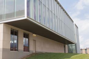 UCM Marrow/Garrison Student Rec Center