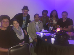 Young Adults Jazz Night