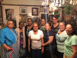 Lifegroup fellowship
