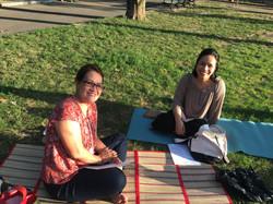 Women's Fellowship in Jefferson Park