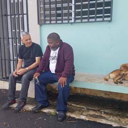Puerto Rico October '17