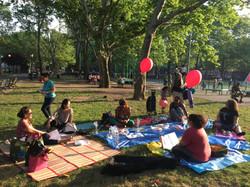 Women'sFellowship @ Jefferson Park