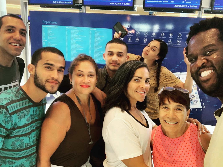 Cuba Missions Trip Team 2019