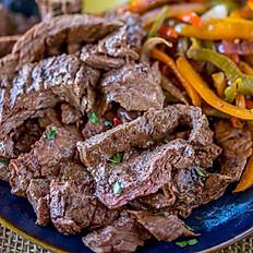 12 oz Cooked Asada
