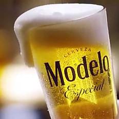 Modelo Especial 16oz Draft