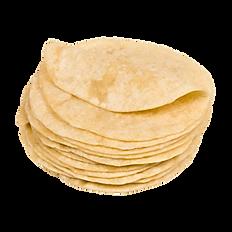 Dozen Flour Tortillas