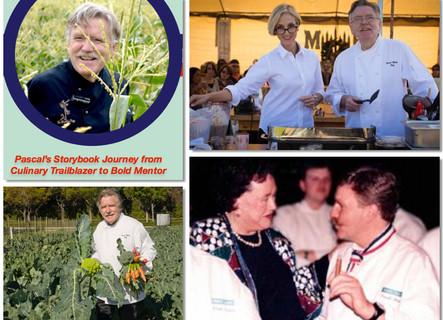 """Private Viewing of """"La Tradition"""" with Chef Pascal Olhats Sunday, October 9th"""