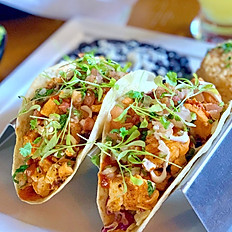 TWO SIGNATURE TACOS