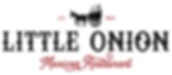 Little Onion Logo
