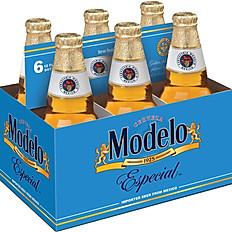 Modelo Especial 6-Pack
