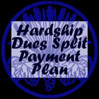 Hardship Dues Split Payment Plan 2020-2021