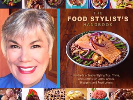 """""""RAISE THE BAR"""" HAPPY HOUR with Food Stylist Denise Vivaldo!"""