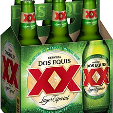Dos Equis Lager 6-Pack