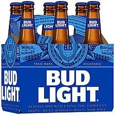 Bud Light 6-Pack