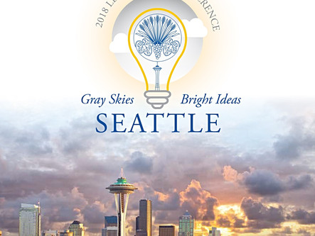 2018 Seattle National Conference