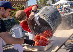 Pot of Lobster 2 2018