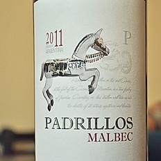 Padrillos/ Malbec/ Argentina (Bottle)
