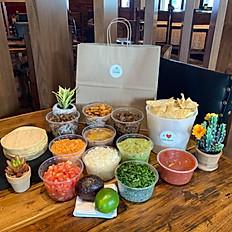 Street Taco Home Kit (SERVES 2)