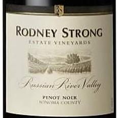 Rodney Stong/ Pinot Noir/ Sonoma Coast (Bottle)