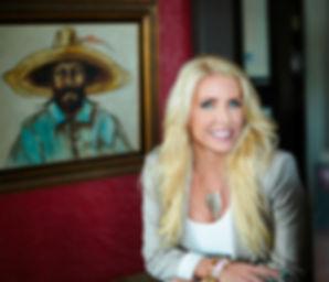 Owner, Lori Rowe