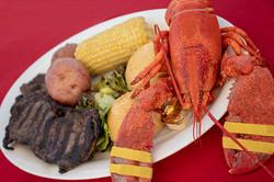 Lobster Dinner 2018