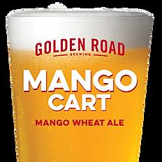 Mango Cart 16oz Draft